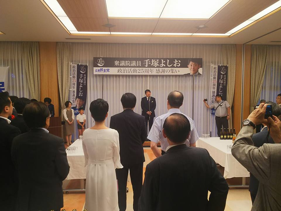 【安倍首相】岡山視察「何か困っていることはありませんか?」「なるべく環境を良くするように努力します」 被災者を励ます ->画像>53枚
